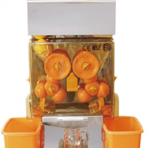 Orange Juicers by OJA