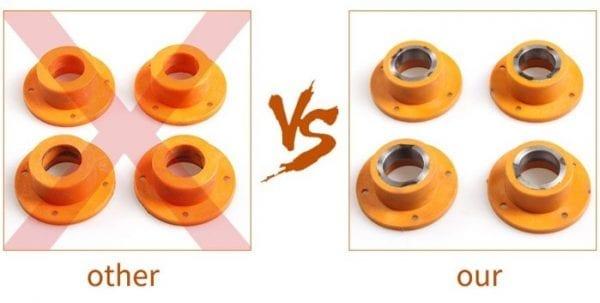 Orange Juicer bearings