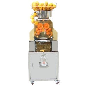 OJA Speed A-1 Orange Juicer